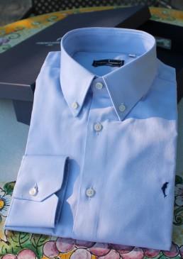camicia-davis-button-down-celeste-chiaro