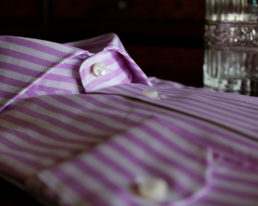Twisted Cotton Shirts
